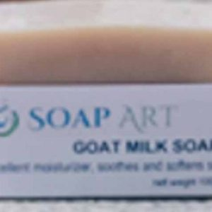 Goat-Milk-Soap
