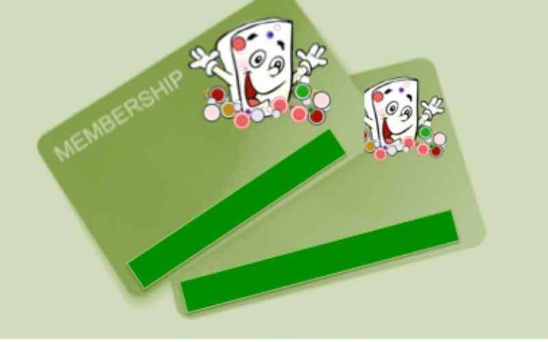 Soap-Card-Member