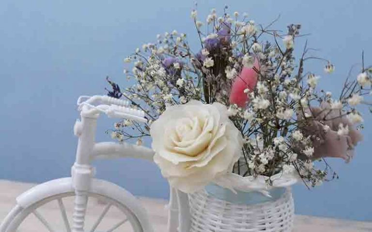 Soap Flower Workshops