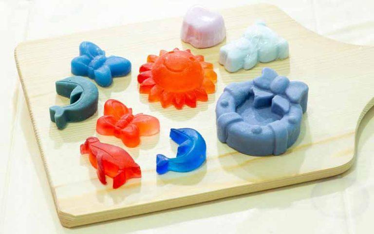 Soap Art Workshops Singapore