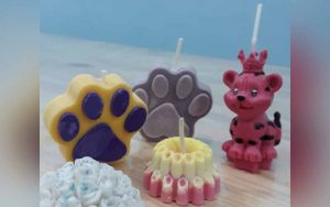 Candle-Paw-Art-Workshop