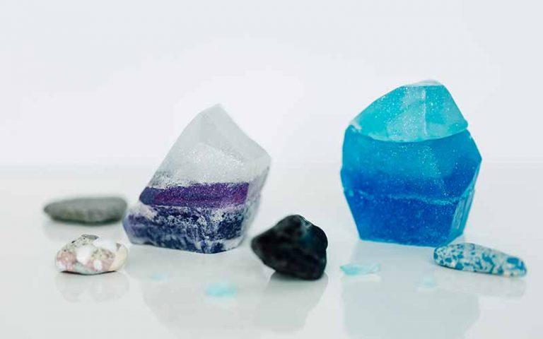 Soap-Gemstone
