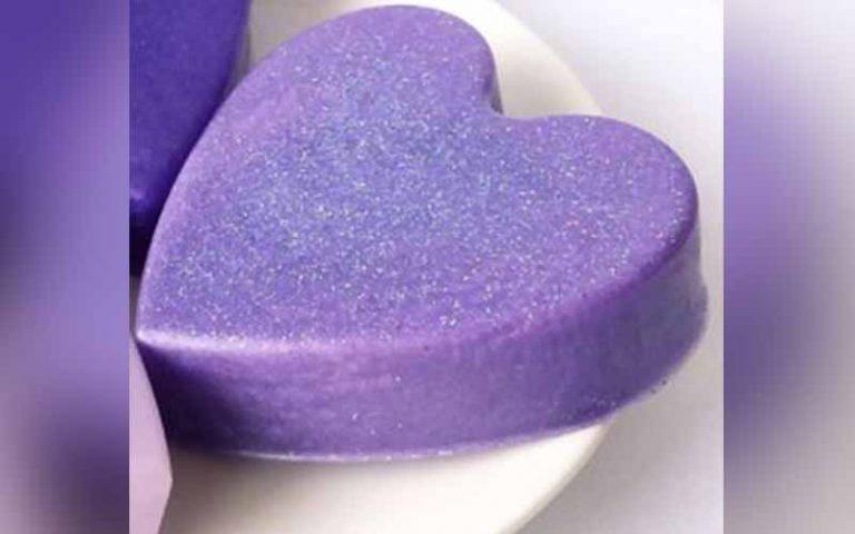Soap-Glitter