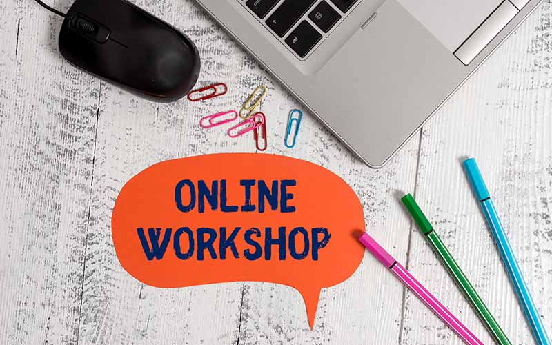 Virtual-Workshop