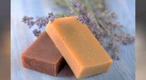 soap herbs product